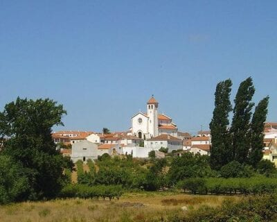 Cadaval Portugal