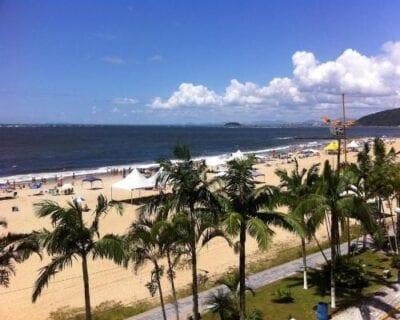 Caiobá Brasil
