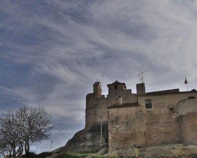 Calafell España