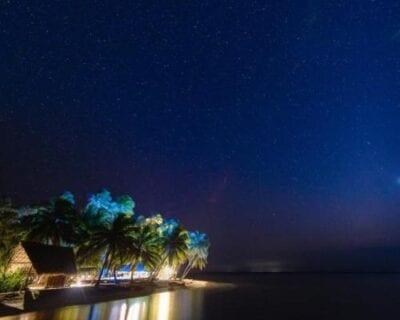 Calala Island Nicaragua