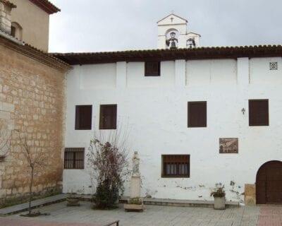 Calamocha España
