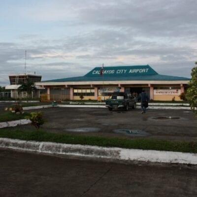 Calbayog Filipinas