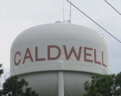 Caldwell Estados Unidos