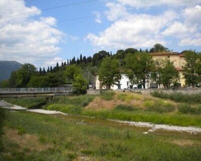 Calenzano Italia