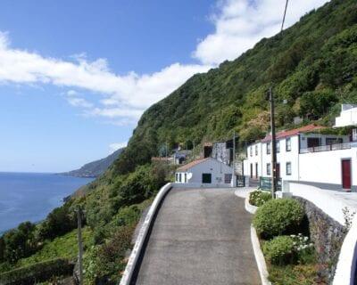Calheta, Azores Portugal