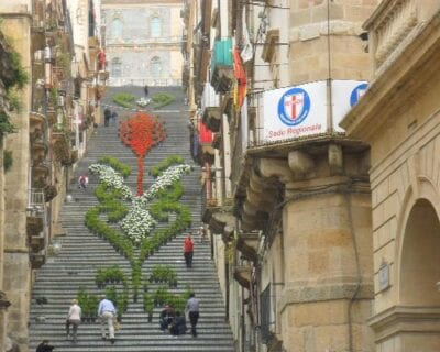 Caltagirone Italia