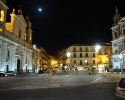 Caltanissetta Italia