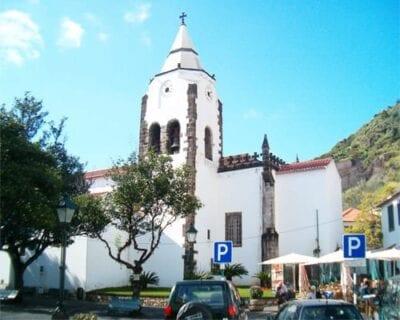 Camacha Portugal