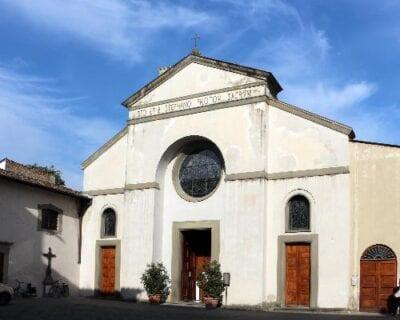 Campi Bisenzio Italia