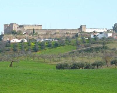 Campo Maior Portugal