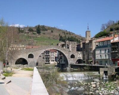 Campodrón España