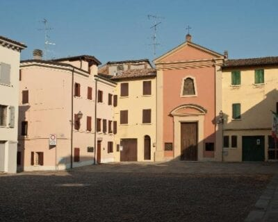 Campogalliano Italia