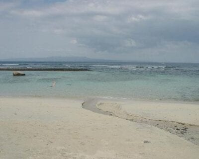 Candidasa, Bali Indonesia