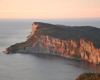 Cap Bon Túnez