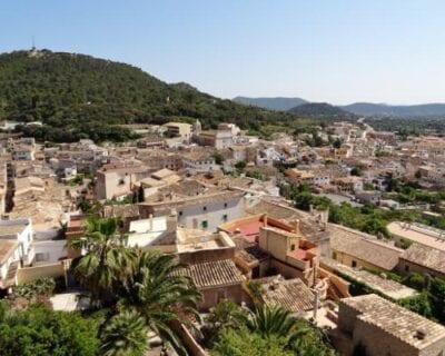 Capdepera, Mallorca España