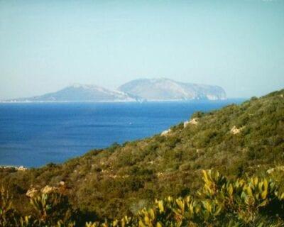 Capo Ceraso Italia