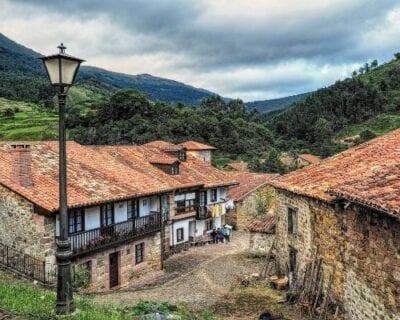 Carmona, Cantabria España