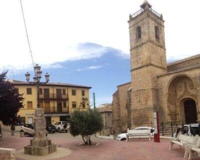 Carrascosa del Campo España