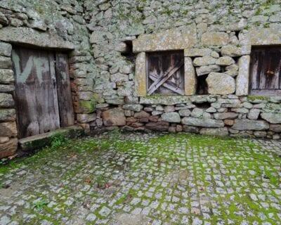 Carrazeda de Ansiaes Portugal