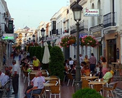Cartaya España