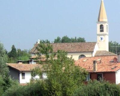 Casal sul Sile Italia