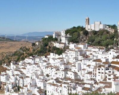 Caseres España