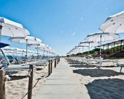 Castellaneta Marina Italia