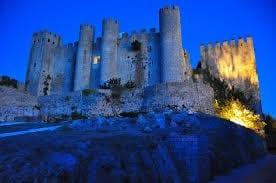 Castelo de Paiva Portugal