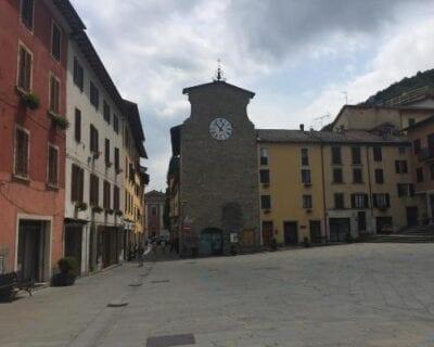 Castiglione dei Pepoli Italia
