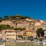 Castiglione della Pescaia Italia
