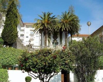 Castro Daire Portugal