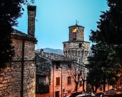 Castrocaro Terme e Terra del Sole Italia