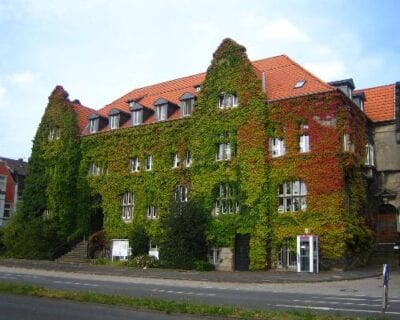 Castrop-Rauxel Alemania