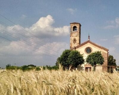 Cavenago di Brianza Italia