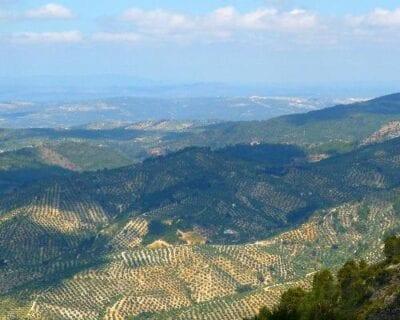 Cazorla España
