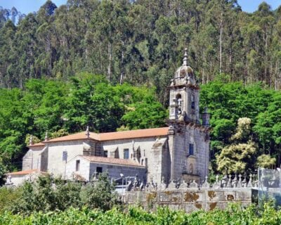 Cedeira España