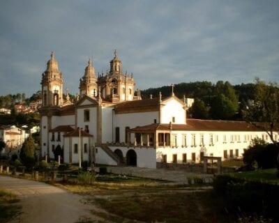 Celorico De Basto Portugal