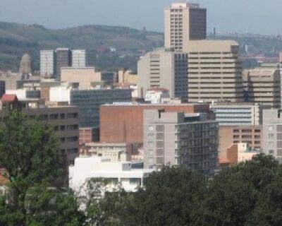 Centurion República de Sudáfrica
