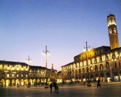 Cesena Italia