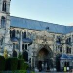 Châlons-en-Champagne Francia