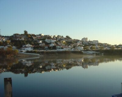 Chamusca Portugal