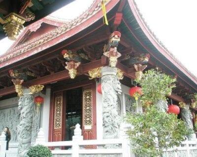 Chaozhou China