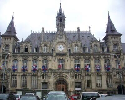 Charleville-Mézières Francia