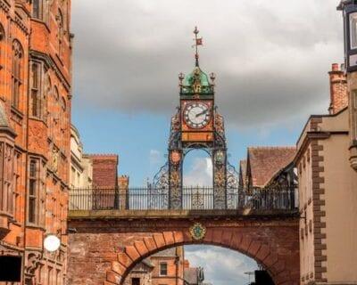 Chester Reino Unido
