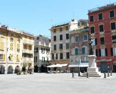 Chiavari Italia
