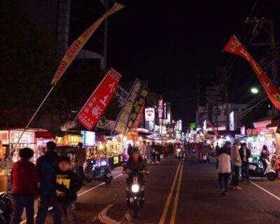 Chiayi Taiwán