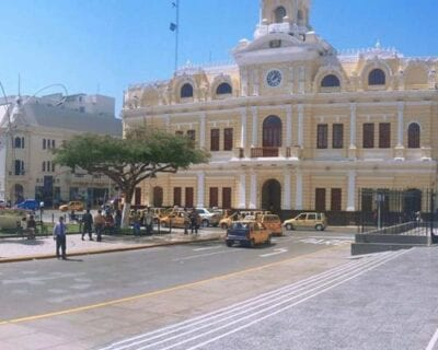 Chiclayo Perú