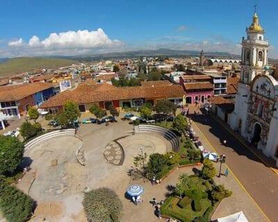 Chignahuapan México