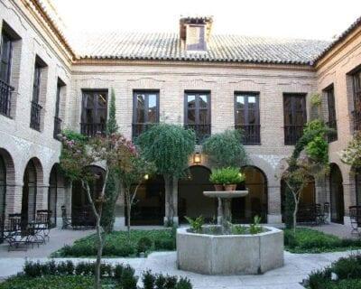 Chinchón España