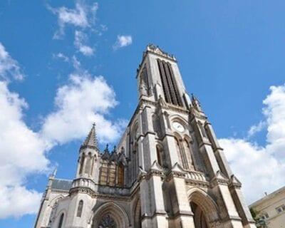 Cholet Francia